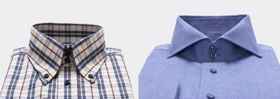 Maßanfertigung Hemden